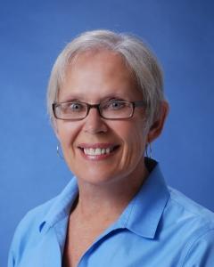 Carolynne Mahood