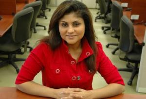 Sofia Janmohamed