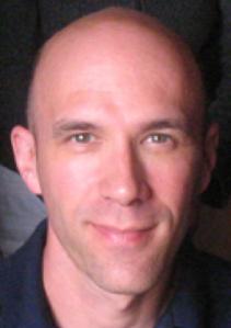 Andrew Boden