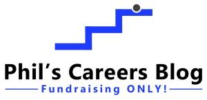 Phil's Careers Blog Logo